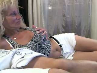 golden-haired mature retro porn teasing at cam http://goo.gl/gcm11m