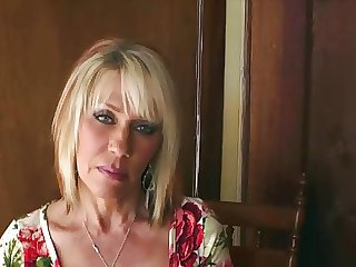 Mom Mature Blonde