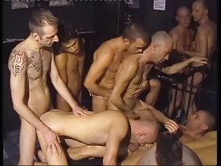 Berlin Sex Party
