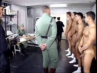 Uniform Groupsex Teen