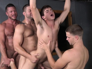 Forced Gangbang Old And Young