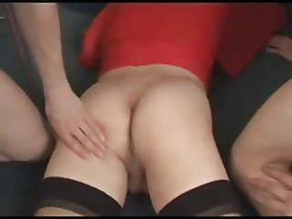 Threesome Amateur