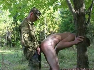 Outdoor Amateur Army