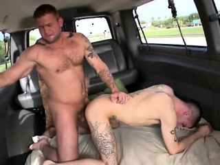 Real straight jock drills first asshole