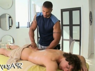 Massage Muscled