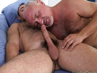 Video from: redtube | Jake Cruise - Brad Kalvo and Jake