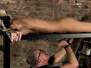 bdsm, colt, homosexual, nude, old plus young