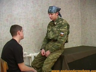 Uniform Amateur Army
