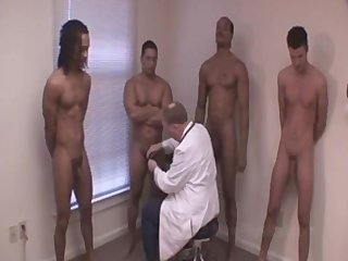 Video from: redtube | group medical exams