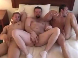 SCM Magic Shot - Straight Guys Play Gay