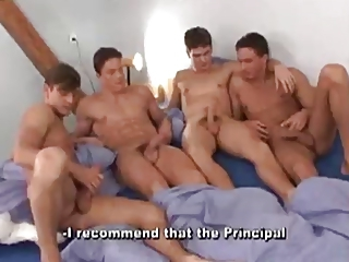 Teen Groupsex Masturbating