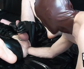 FFucking Rubber Afternoon