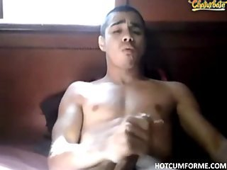 Straight Guy on Chaturbate