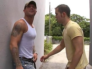 Video from: sunporno | Two gay fellows fuck hard