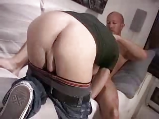 Ass Blowjob Teen