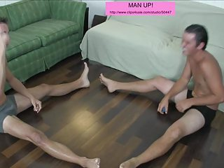nutball light ballbusting game mm male male