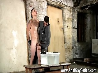Gay guys Dominant and masochistic Kenzie Madison has a exclusive