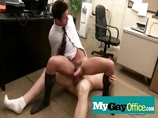 Office Big Cock Hardcore