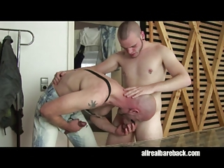 German Blowjob Teen