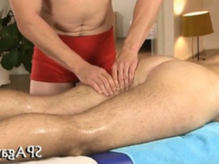 bareback, homosexual, massage, muscle, oiled