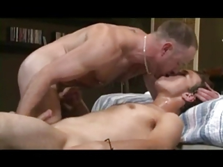old DAD top BARE brute ROUGH fuck YOUNG willing creamed ASS