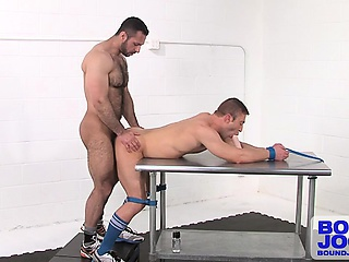 Muscled Dildo