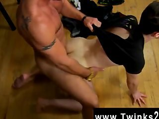 Doggystyle  Muscled