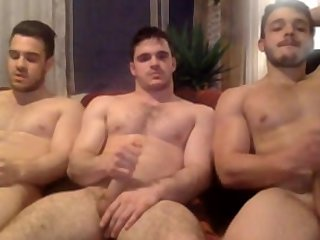 Video from: redtube | terzetto