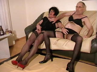 Video from: xhamster | amateurs, blowjob, crossdressing, homosexual, huge dick