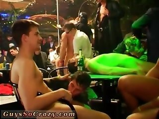 Gay emo reality porn first time The deals about to go down when Tony