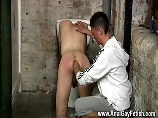 Gay hot cum hand movies He&#039_s prepped to take hold of the youth and