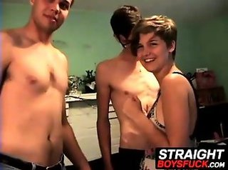 3some, amateurs, blowjob, boys, brunette, homosexual