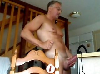 Amateur Big Cock Homemade