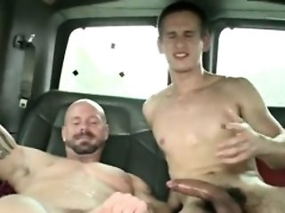 Big Cock Car Hairy