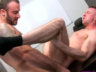 Video from: hardsextube | Butts of these guys are ready for banging