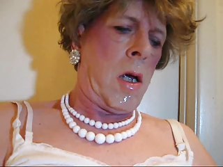 Video from: xhamster | JOANNE SLAM   GRANNY TRANNY NASTY FUN   PART TWO