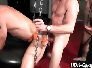 3some, anal games, bareback, extreme, homosexual, rough