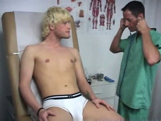 Doctor Amateur Teen
