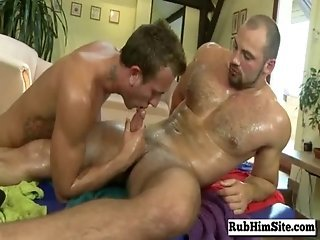 Rub Him - Gay Rubbing And Bareback Hardcore Sex 09