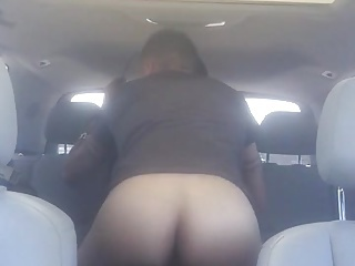 Car Amateur Ass