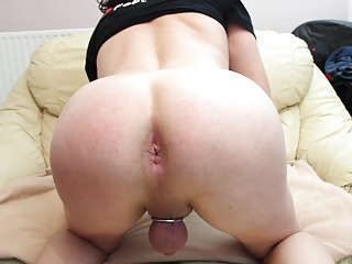 Ass Toy Webcam