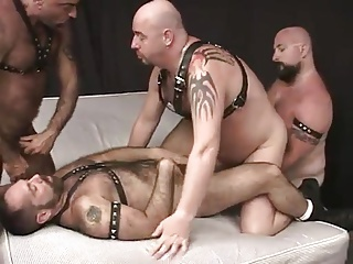 Fetish Groupsex