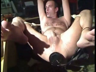 Monster Extrem Anus After Gape ass Hole