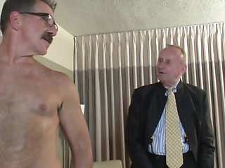Daddy Mature Amateur
