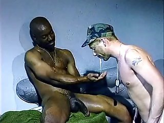 Big Cock  Interracial