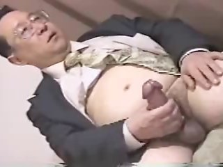 Asian Daddy Mature