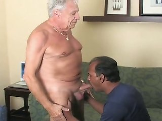 Older Daddy Mature