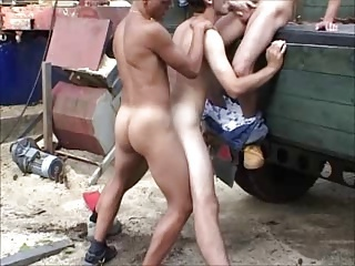 Outdoor sex Burschen vom Land complete movie