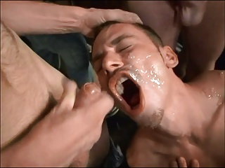 Sperm Gruppesex  Teenager
