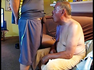 Mature Daddy Homemade